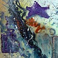 Purple Star by Kenny Henson