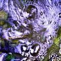 Purple Swoosh by Image-in Photoart