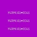 Purpleishious by Barbara Griffin