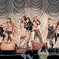 Pussycat Dolls by Concert Photos