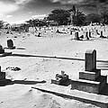 Puupiha Cemetery Lahaina Maui by Dominic Piperata