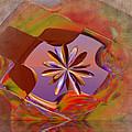 Puzzle Of Life by Deborah Benoit