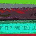 PVC by David Pantuso