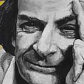 Qed- Richard Phillips Feynman by Simon Kregar