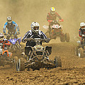 Quad Race by Jaroslav Frank