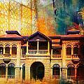 Quaid -e Azam House Flag Staff House by Catf