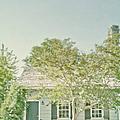 Quaint Home by Margie Hurwich