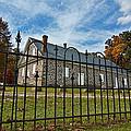 Quaker Meeting House - Warrington by Mark Jordan