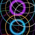 Quantum Physics, Conceptual Artwork by Victor De Schwanberg