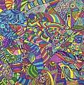 Quantum Qarma by Ty DAvila