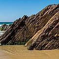 Quarry Beach 08 by Heather Provan