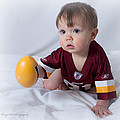 Quarterback by Photos By  Cassandra