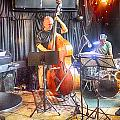 Quartet by Jessica Levant