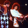 Queen 9 by Michael Mastro