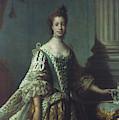 Queen Charlotte (1744-1818) by Granger