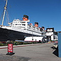 Queen Mary - 12123 by DC Photographer
