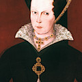 Queen Mary I Of England by Granger