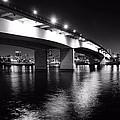 Queensway Bridge by Jenny Hudson