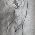 Quick Sketch by Luis  Navarro
