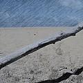 Quiet Beach by Photographic Arts And Design Studio