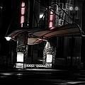 Quiet City by Denise Dube