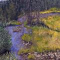 Quiet Creek by Ginny Neece
