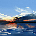 Quiet Reflections by Kenneth M Kirsch