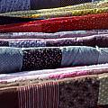 Quilts by Skip Willits