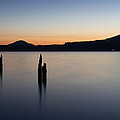 Quinault Calm by Heidi Smith