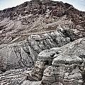 Qumran by Mark Fuller