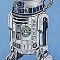 R2decaf by Tom Carlton
