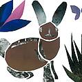 Rabbit by Earl ContehMorgan