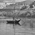 Rabelo Boat by Paulo Goncalves