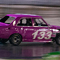 Race Car by Joris Shaw