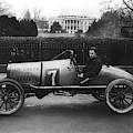 Racecar, 1922 by Granger