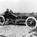 Racecar Drivers, C1913 by Granger