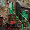 Racecourse Colliery  by Adrian Evans