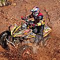 Racer #241 by George Bostian