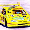 Racer by Joris Shaw