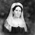 Rachel Donelson Jackson (1768-1828) by Granger