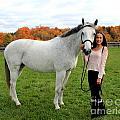 Rachel Ireland 21 by Life With Horses