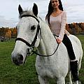 Rachel Ireland 25 by Life With Horses