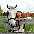 Rachel Ireland 20 by Life With Horses