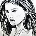 Rachel by Somesh Badami