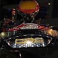 Racing Kart by Horst Duesterwald
