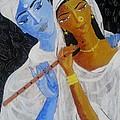 Radhakrsna by Vidya Vivek