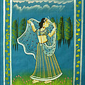 Radha's Passion by Sivaanan Balachandran