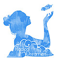 Radical Dreamers Logo by Tuan HollaBack