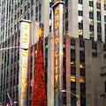 Radio City Music Hall II by Kimberly Perry