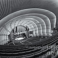 Radio City Music Hall Iv by Clarence Holmes